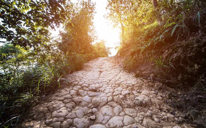A piedi nel Lazio: Dove Camminare - CorriereDelleDame.it