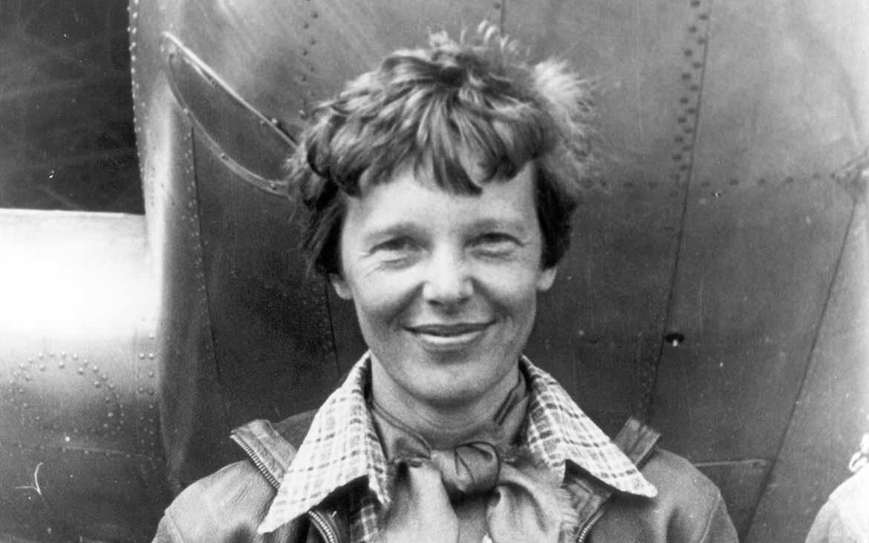 Amelia Earhart: Biografia e Storia