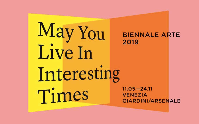 Biennale Arte 2019 Venezia  - CorriereDelleDame
