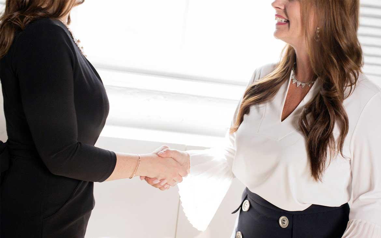 Come Affrontare un Colloquio di Lavoro | Corriere delle Dame