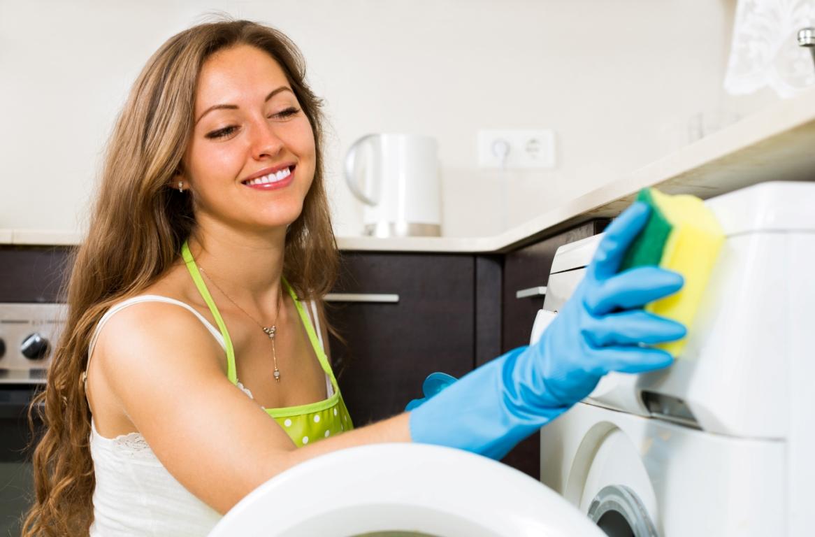 Come pulire la lavatrice: Consigli - Corriere delle Dame