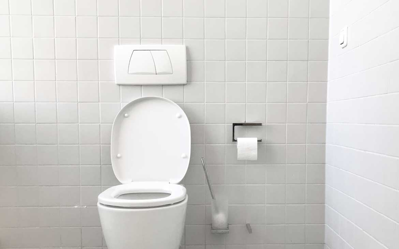 Come Sturare il WC Senza Attrezzi | Corriere delle Dame