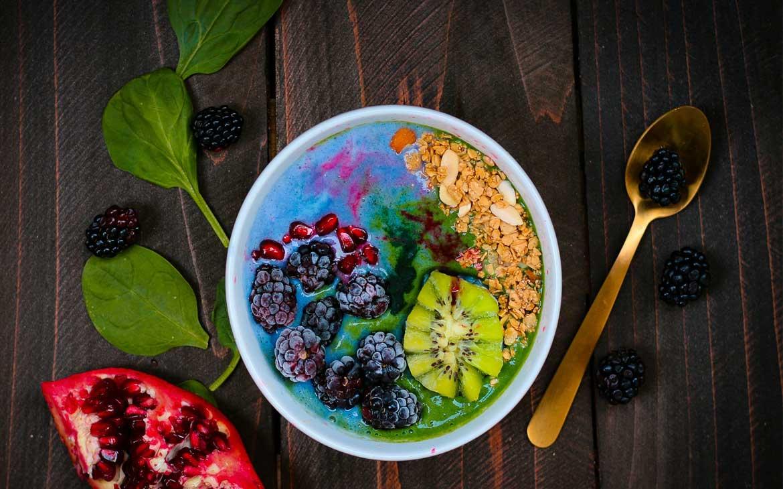 Dieta Detox Dimagrante con Menu per 3 e 7 Giorni