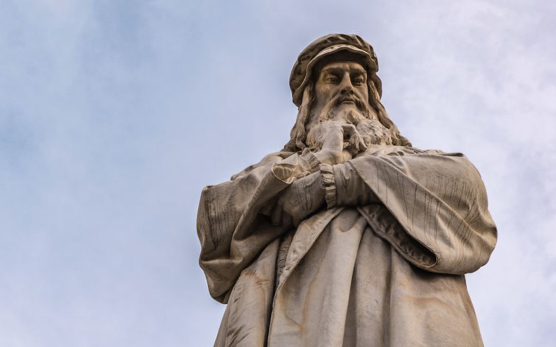 Mostre 2019 in Europa su Leonardo da Vinci - CorriereDelleDame