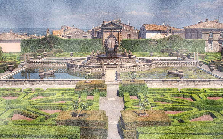 Parchi e Giardini da Visitare nel Lazio - CorriereDelleDame.it
