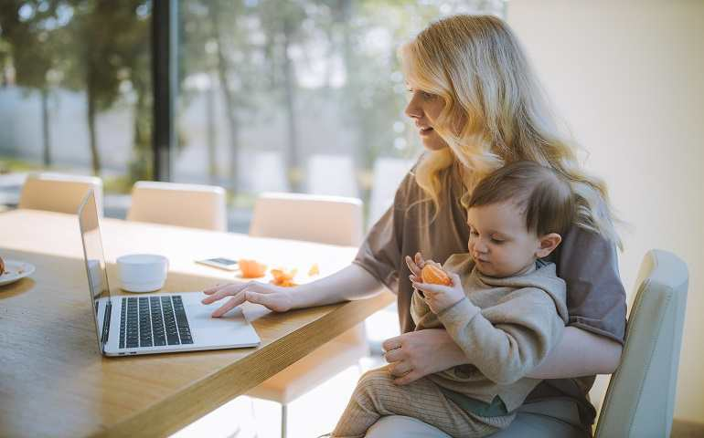 Lavorare da Casa: Guida ai Lavori da Casa Manuali e Online
