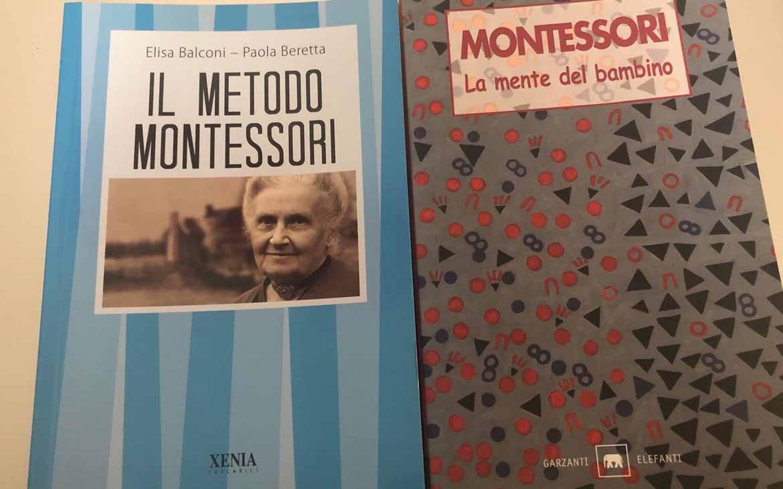 Il Metodo Montessori per Educare i Bambini