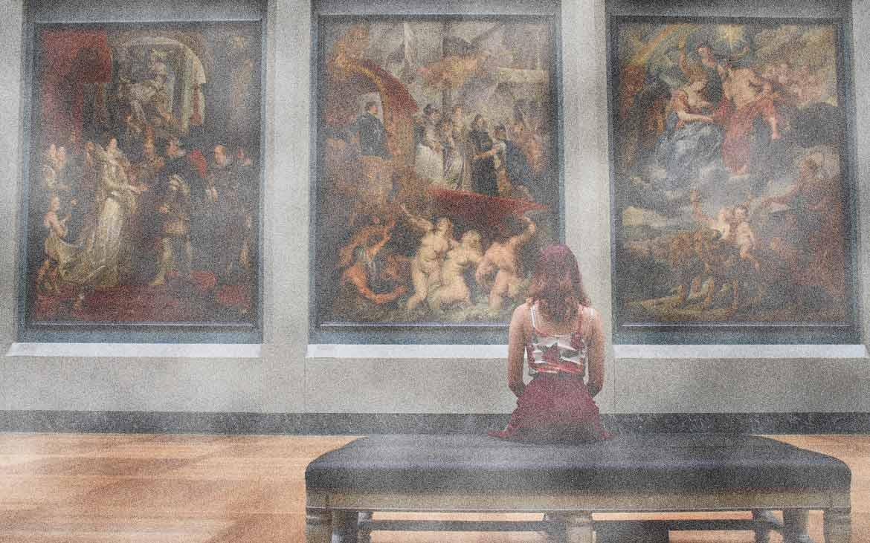 Mostre d'Arte 2019: Appuntamenti Città per Città - CorriereDelleDame