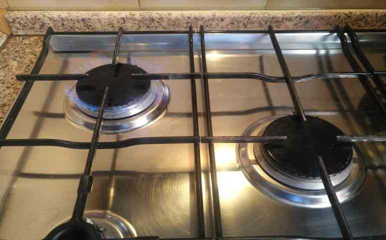 Non Esce Gas dal Fornello: Cosa Fare | Corriere delle Dame