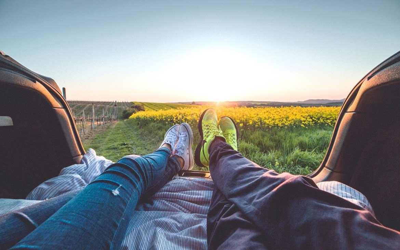 Idee regalo per coppie che vanno a convivere