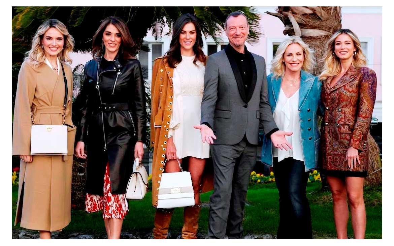 Sanremo 2020 e il Ruolo delle Donne nella TV Italiana