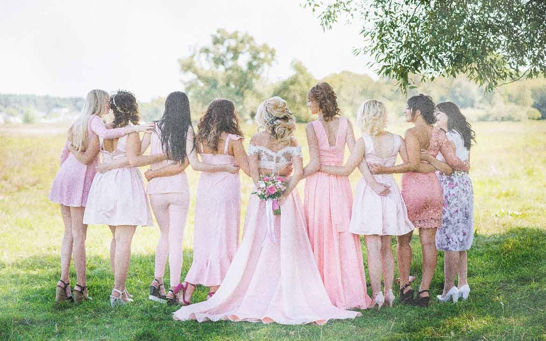 Come Scegliere l'Abito da Sposa: Consigli Pratici - CorriereDelleDame