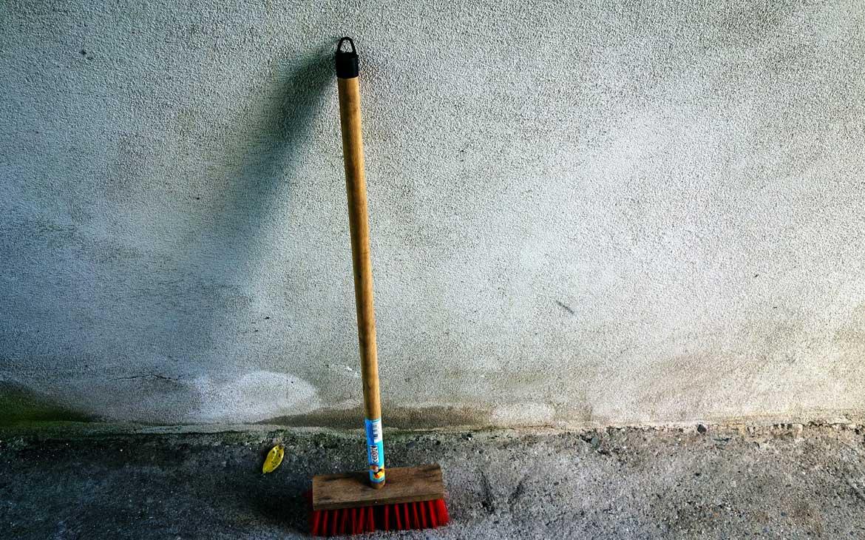Come togliere muffa dai muri: trucchi e soluzioni