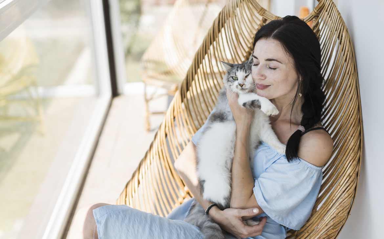 Vivere con un Gatto: Istruzioni - Corriere delle Dame
